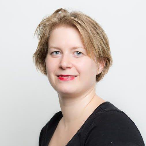 Antroposofische fysiotherapie - Marije van Laar