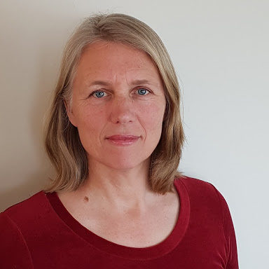 Antroposofische fysiotherapie - Sandra Niekel