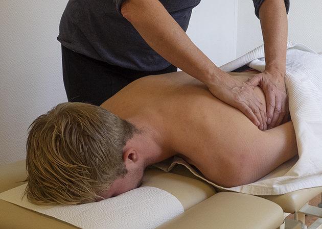 Antroposofische fysiotherapie