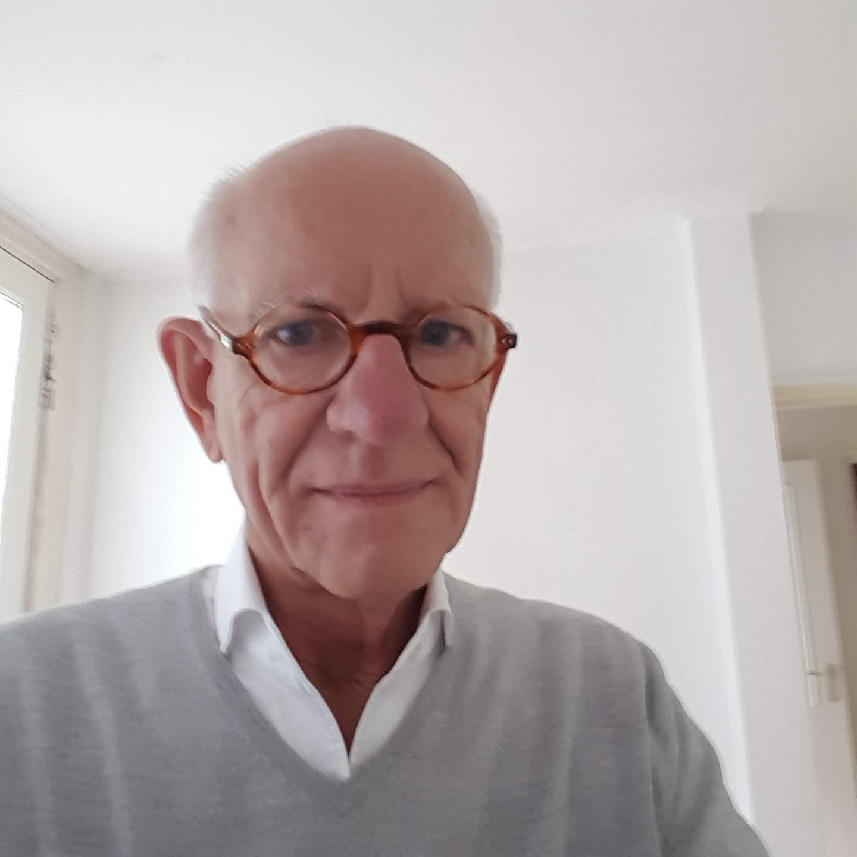 Antroposofische fysiotherapie - Joop Tjeertes